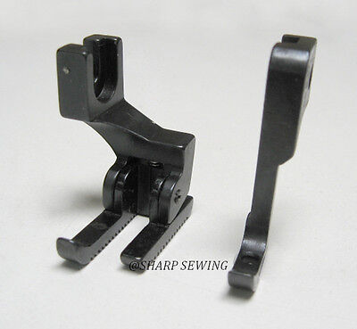 HINGED PRESSER FOOT SET #U192Y / U193Y  fits JUKI DU-1181