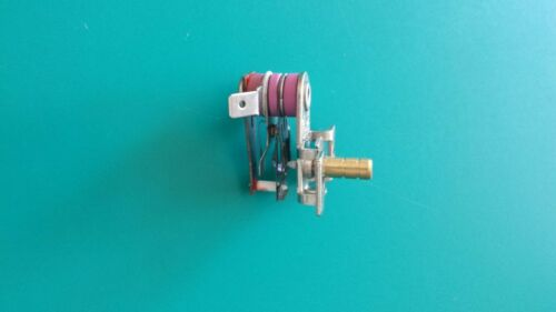 Termostato per forno regolabile TA-018