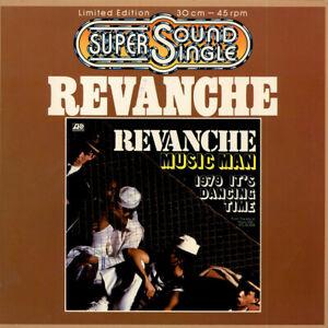 Revanche-Music-Man-Vinyl-12-034-1979-DE-Original