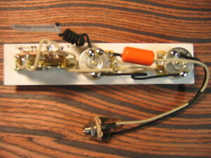 Details about Wiring Harness for Telecaster - 1966 Style: CTS, 0.022 on wire harness repair, wire harness assembly, wire harness connectors, wire harness tubing, wire harness fasteners, wire harness testing,