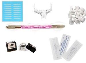 Microblading-Starter-Set-Permanent-makeup-Microblading-Pen-Handmethode-Farbe