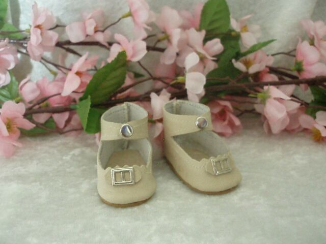 """Shoes for 22"""", 25"""" or 27"""" Composition Doll Ideal  Shirley Temple Doll"""
