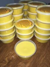 100% Natural African Shea Butter 8oz Container's (Free Shipping)