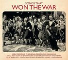 Songs That Won The War Various Artists 1 Disc 654378620928 CD