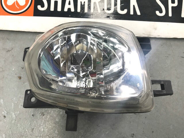 Nissan Stagea High Beam Head Light Right Drivers side (D2)