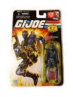 Hasbro Cobra Saboteur Code Name: Firefly Action Figure