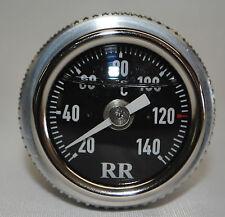 YAMAHA XT500,TT500,SR500,XT550,XT600,BMW F650, Oil Dipstick Thermometer 02-009