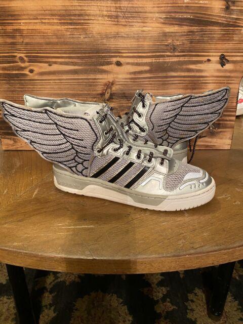 adidas Originals Jeremy Scott JS