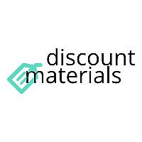 discount materials store