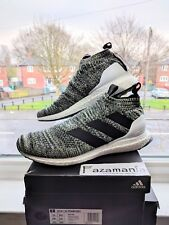 lowest price 3ec1f 998ad Adidas ACE 16+ PureControl Ultra Boost Grey BNIB AC7749 Size UK 10  UK 9.5