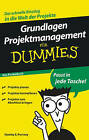 Grundlagen Projektmanagement Fur Dummies das Pocketbuch by Stanley E. Portny (Paperback, 2010)