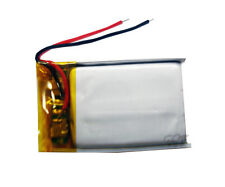 Li-polymer Rechargeable Battery Li-Po  3.7V  140 mAh   302030 for  mp3  mp4