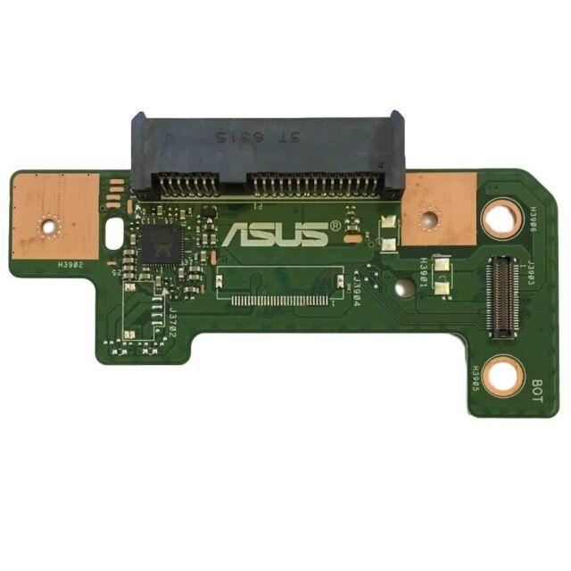 ASUS X555L X555LA X555LB X555LD X555LF X555LJ HDD Hard Drive Board Rev 3.3 3.6
