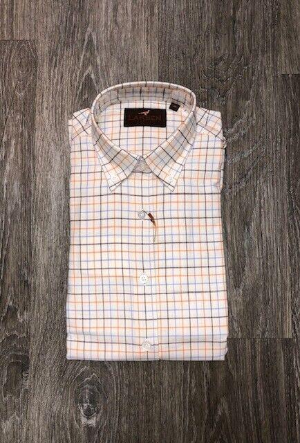 Laksen Beatrix Ladies Cotton Shirt