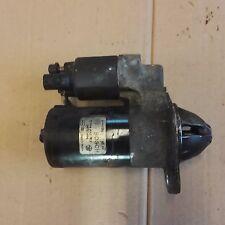 CHRYSLER NEON MK2 PT CRUISER 2.0 16V ENGINE STARTER MOTOR BOSCH 04793493