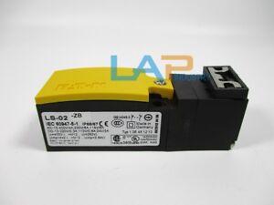 E50SN, E50DN19Y1, E50RB NIB New Eaton E50NN16PL Limit Switch