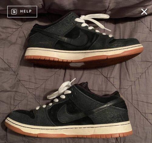 DS Nike Dunk Low Premium SB QS NONTOURAGE 11