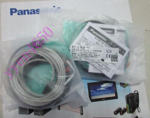 1pc Panasonic SUNX Photoelectric sensor EX-13EB NEW#n4650