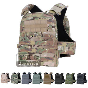 ff73a3d0bd6c4 Image is loading Emerson-Tactical-Vest-Adaptive-Harness-Version-AVS-Plate-