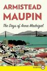The Days of Anna Madrigal by Armistead Maupin (Paperback / softback, 2014)