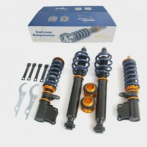 Holden-Commodore-VY-VT-VZ-VX-Height-Adjustable-Coilovers-Shock-Absorber