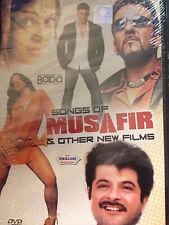 Songs of Musafir, DVD, Baba Digital Media, Hindu Language, English Sub, New