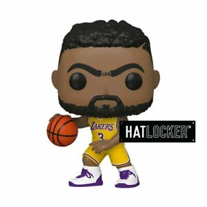 Pop-Vinyl-Basketball-NBA-LA-Lakers-Anthony-Davis