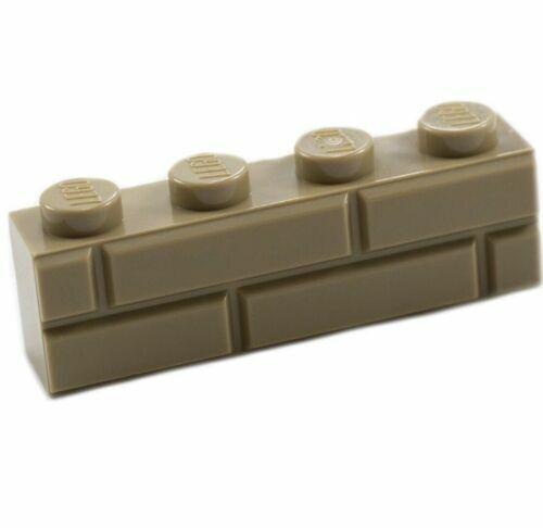 Zabawki LEGO LOT OF 50 NEW DARK BLUISH GREY 1 X 4 PLATES BUILDING BLOCKS PARTS Zabawki konstrukcyjne