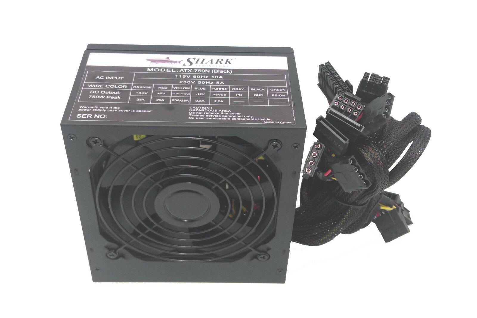 Pixxo PL Series 500W Power Supply