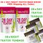 GREEN-TEA-DETOX-TEATOX-X50-SKINNY-TEA-ME-WEIGHT-LOSS-FAT-BURNER-You-Choose thumbnail 8