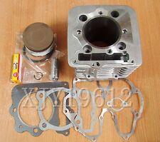 Honda XR400R Cylinder Piston Rings Gasket Top End Kits 1996-2004