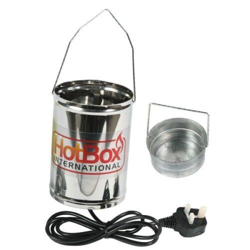 HotBox Sulfume-ZOLFO Vapouriser-Idroponica Crescere LUCI crescere Tende