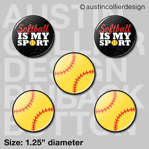 5-SOFTBALL-1-25-034-pinback-buttons-badges-fastpitch-team-gift-pins