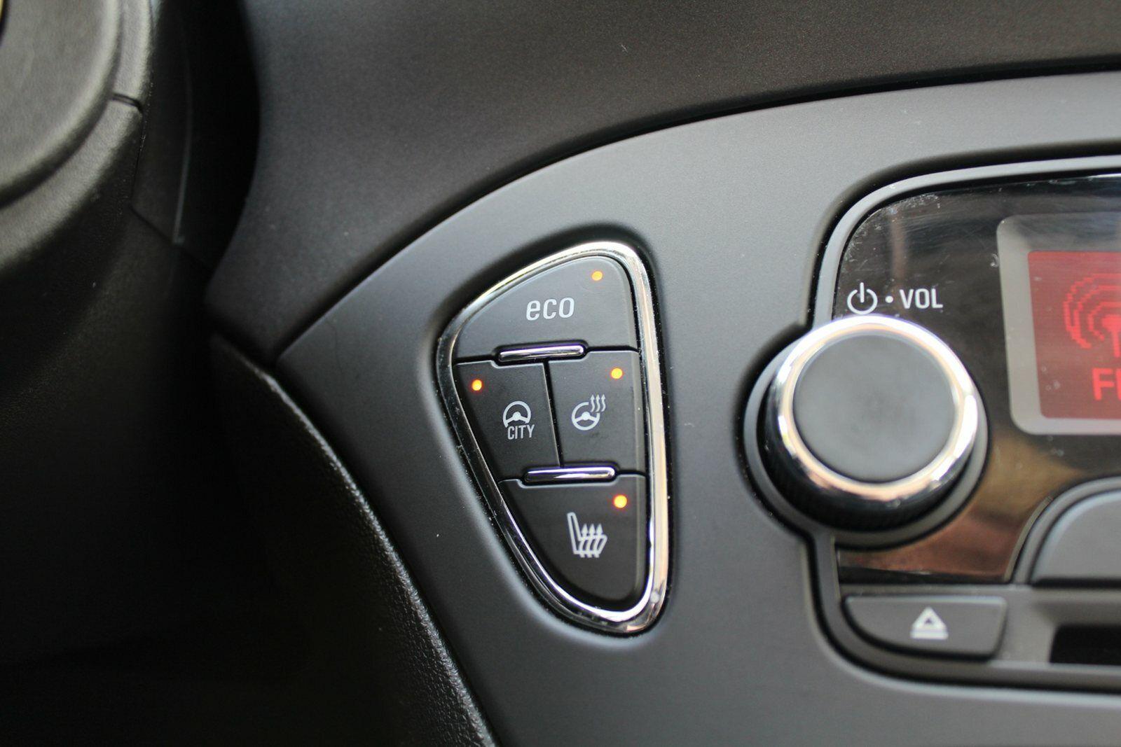 Opel Corsa 1,4 16V Enjoy aut. - billede 11