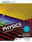 Edexcel A Level Physics Student: Book 1 by Mike Benn, Graham George (Paperback, 2015)