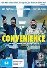Convenience (DVD, 2015)