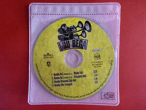 LOU-BEGA-Mambo-No-5-SINGLE-CD-Disc-ONLY