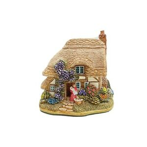 Lilliput-Lane-Rock-A-Bye-Baby-L2223-Boxed-With-Deeds
