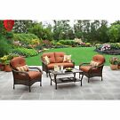 Better Homes and Gardens Azalea Ridge 4-Pc. Patio Set