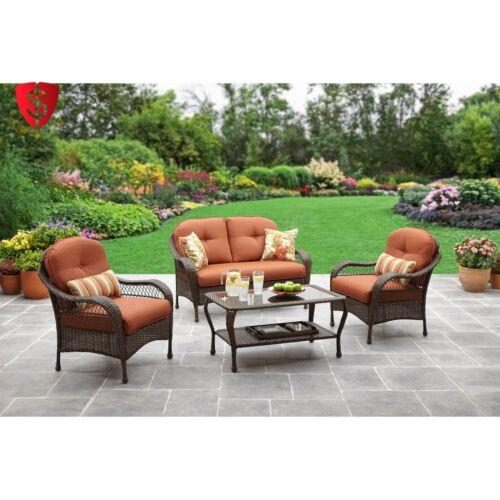 Ideal Better Homes and Gardens Azalea Ridge Pc Patio Set