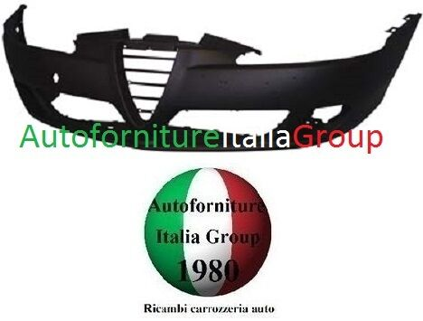 PARAURTI ANTERIORE ANT VERN ALFA ROMEO 147 04/> 2004/>