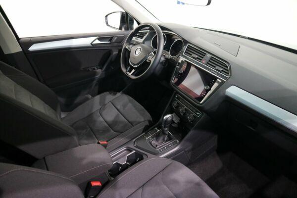 VW Tiguan 2,0 TDi 150 Comfortline + DSG - billede 4