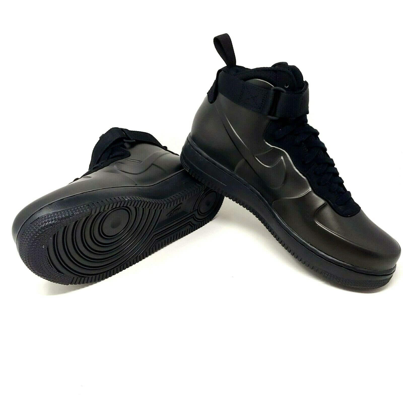 Copa Foamposite Force Air Nike de 1 Hombre 200 Msrp