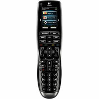Logitech Harmony remote 900 Universal Remote Control  Touch Screen Rechargeable