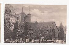 Surrey, Leatherhead Church S.E. Postcard, A567