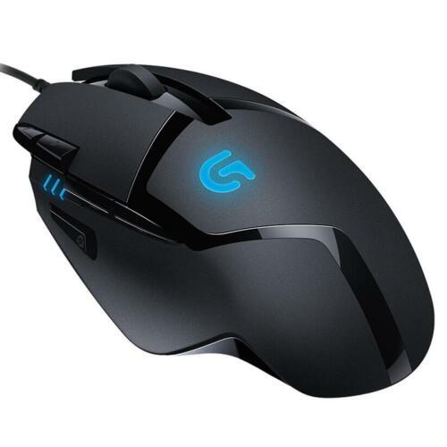 Logitech G903 LIGHTSPEED Games Mouse POWERPLAY Wireless Charging Flexible 750mAh