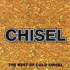 Chisel (Best Of) by Cold Chisel (CD, May-1994, Warner Elektra Atlantic Corp.)