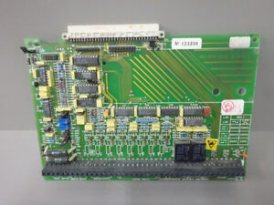 MD20AISS1-CONTROL-TECHNICAL-MD-20A-ISS1-Pc-board-USED