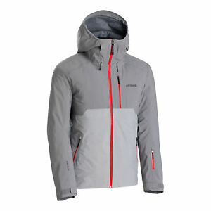Rabatt bis zu 60% Website für Rabatt neue bilder von Details zu Atomic M Revent 3L GTX Jacket - Herren Skijacke Winterjacke -  AP5039220 grau