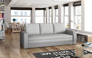 Schlafzimmer Büro Sofa Couch Schlafsofa Kinderzimmer Gästezimmer ...